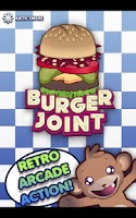Screenshot of Burger Joint