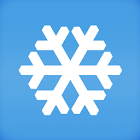 Sneeuwhoogte+ icon