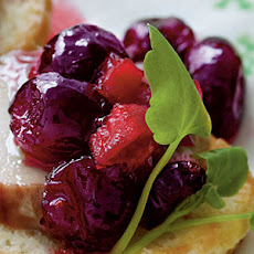 Cranberry-Pepper Jelly