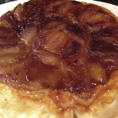 The 8-Step Tarte Tatin