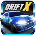 APK Game Drift X for BB, BlackBerry