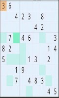 Screenshot of Smart Sudoku