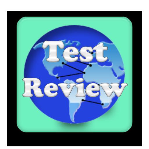 Test Review College Vocabulary 教育 App LOGO-APP試玩
