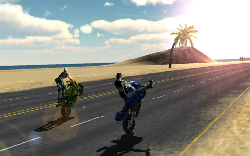 Race Stunt Fight 2! Apk Download Free for PC, smart TV