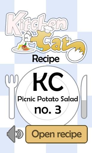KC Picnic Potato Salad 3