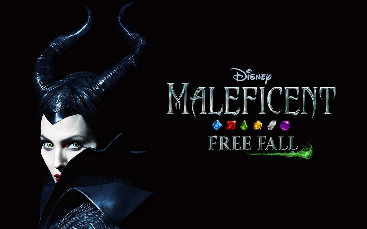 Maleficent Free Fall Screenshot 11