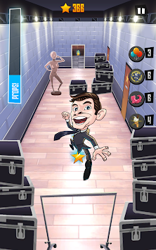 5 Minutes Mr. Evans! apk screenshot