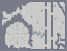 Thumbnail of the map 'Prickles and Tickles'