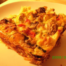 Slimming World Easy Peasy Tasty Quiche