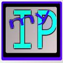 MyIP icon