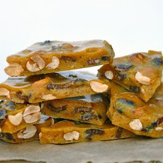 Bacon Peanut Brittle Recipe