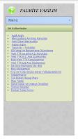 Screenshot of Palmiye Mevzuat ve İçtihat