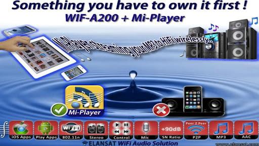 Mi-Player