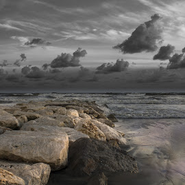 by Ciprian Nafornita - Landscapes Beaches