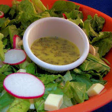 Make-Ahead Spinach and Boston Lettuce Salad