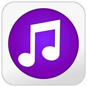 A great music player. APK Icon