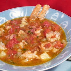 Simply Elegant Lobster Chowder