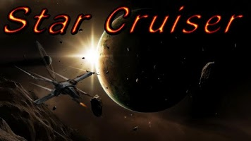 Screenshot of Star Cruiser