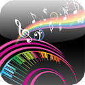 Notes' Rainbow icon