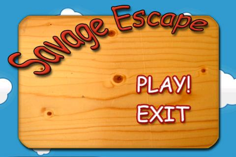 玩解謎App|Savage Escape免費|APP試玩