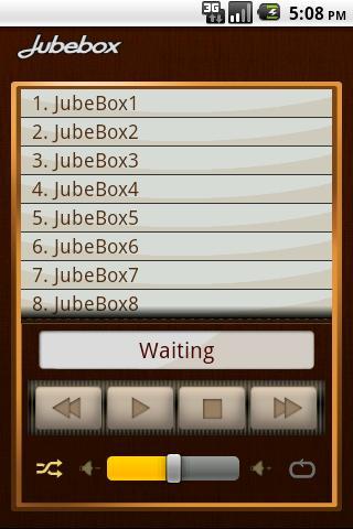 JubeBox