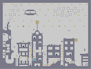 Thumbnail of the map 'Cityscape 2.0'