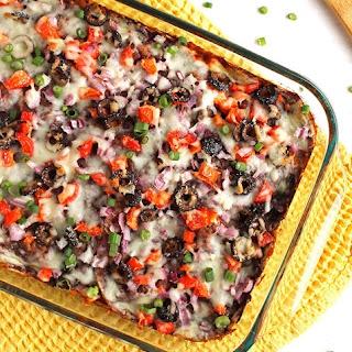 Mexican Ground Turkey Lasagna Recipes