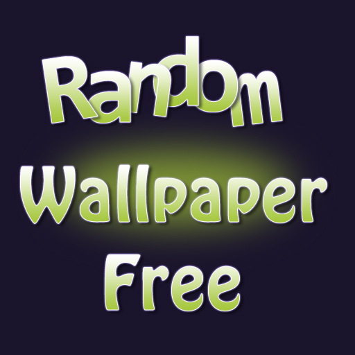 Random Wallpaper FREE LOGO-APP點子