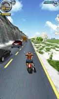 Screenshot of AE 3D Motor