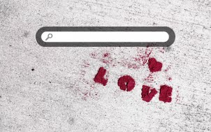 L O V E free creative commons