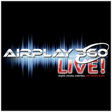 Airplay 360 LIVE!