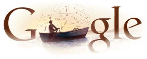 Google Doodle Mihailo Petrovi? Alas' 145th birthday