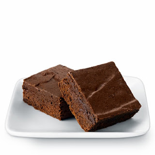 Brownies with Truvía® Natural Sweetener