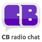 CB Radio Chat -  des amis icon