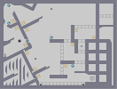 Thumbnail of the map 'The Doomsday Trials: Breaking/Entering'