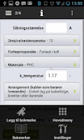 Screenshot of Elforlaget+