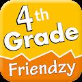 Free Download 4th Grade Friendzy APK for Blackberry