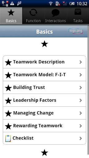 Teamwork: Lead Manage Teams