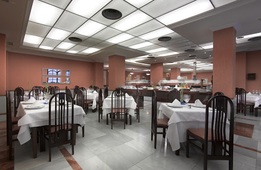 Restaurante Generalife