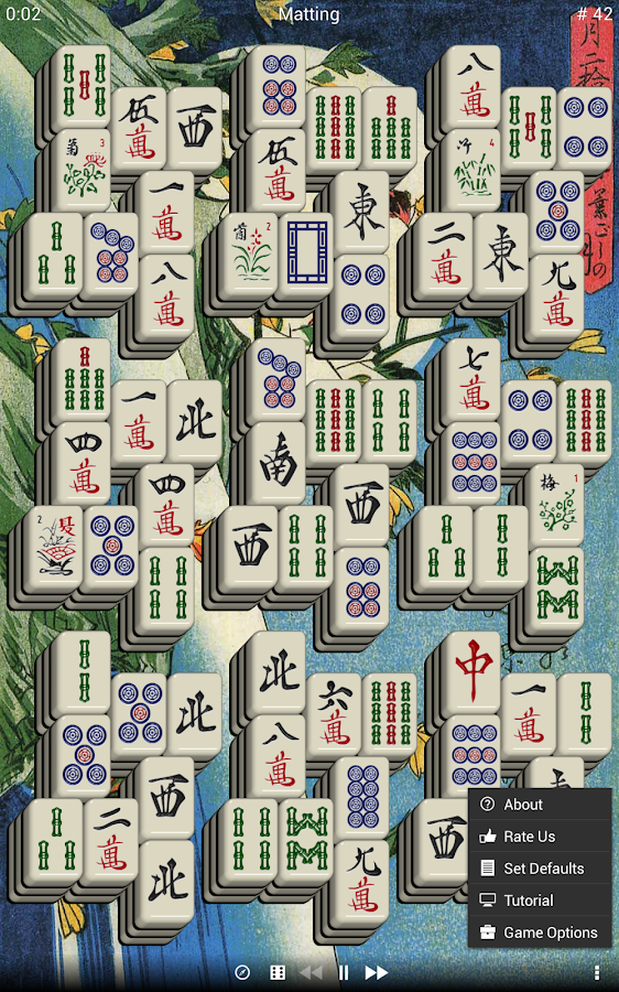 Mahjong Pocket Genius Screenshot 3