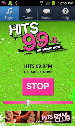HITS 99.9FM