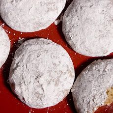 Pfeffernüsse (German Spice Cookies) Recipe