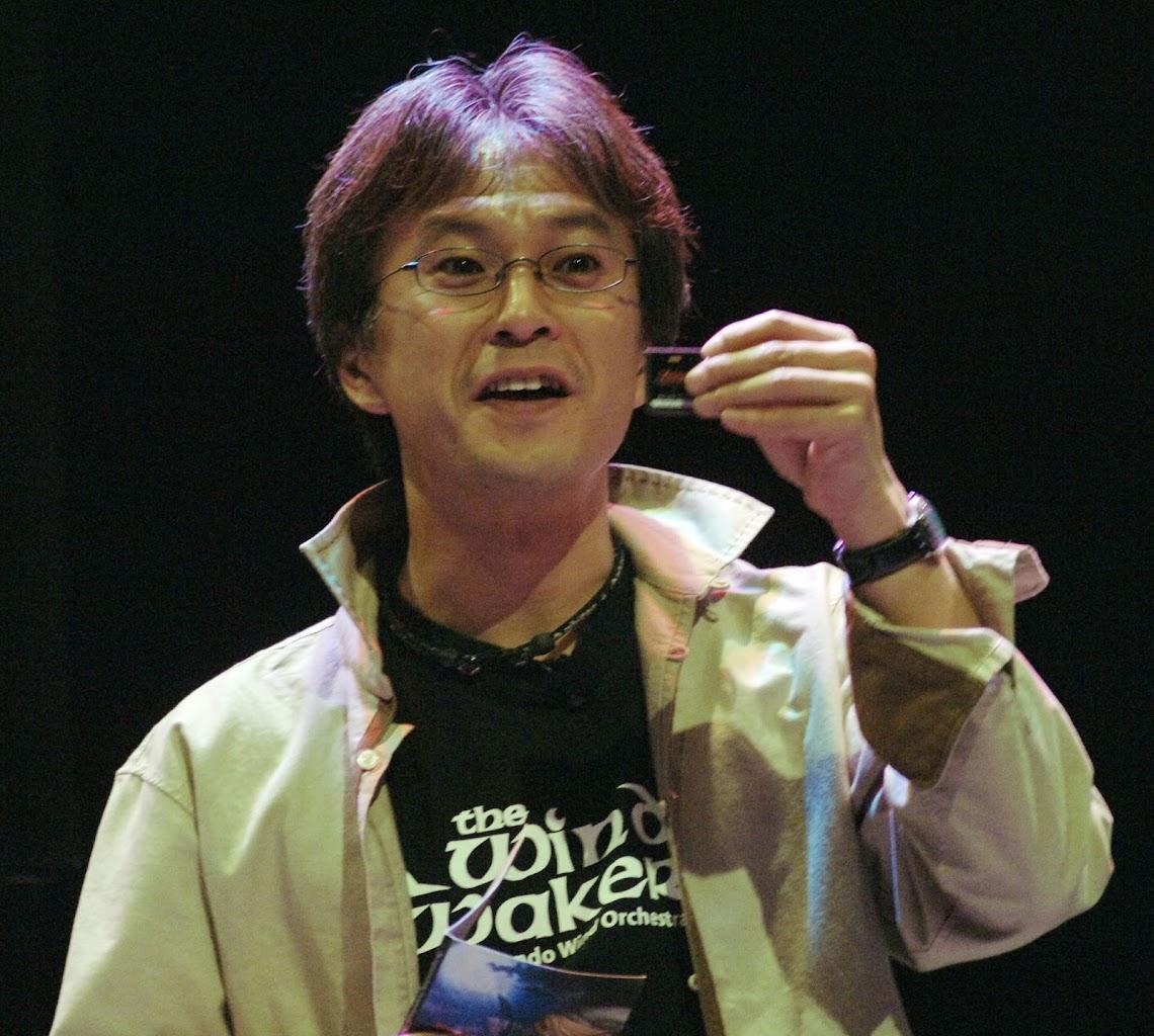 E3 2005: Nintendo revert to teasing