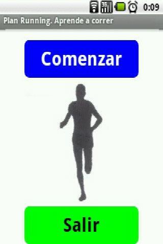 Plan Running