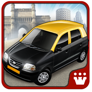 Taxi 3D Parking India Hacks and cheats