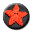 Crochet Starfish icon