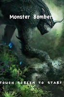 Screenshot of Monster Bomber