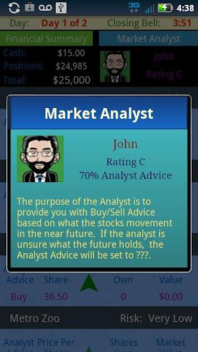 玩休閒App|クレイジー株式 - 有料免費|APP試玩