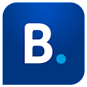 Booking.com - 750 000+  hôtels icon