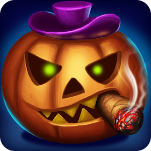 game pumpkins vs. monsters apk for windows phone | android games